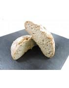 Panadería sin Gluten y sin Leche